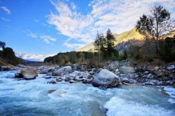 Himalayan Delight Manali and Shimla Trip