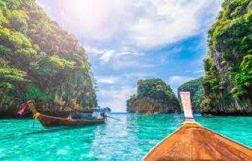 4 Nights 5 Days Thailand Tour Package Ex Delhi