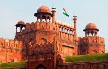 Beautiful Delhi