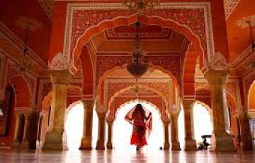 Full Fleged North India