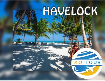 7Nights and 8 Days- Havelock Neil Delight