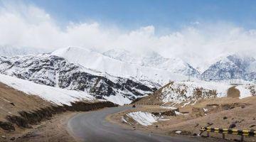 Best of Leh  Ladakh  06 Nights 7 Days Bike Tour