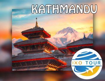 Exotic Nepal