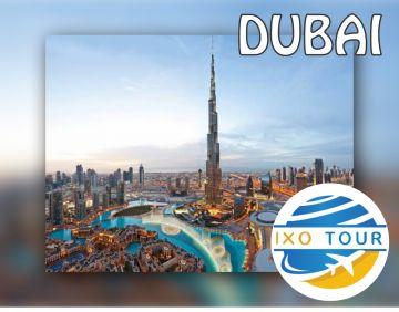 Featured nights in Dubai