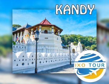 Kandy tour