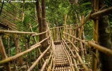 Pasighat Tour Package