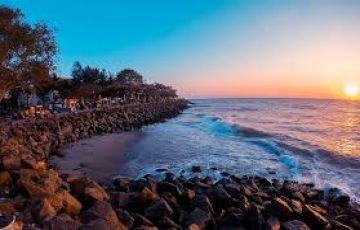 Tanjore- Pondichery Tour