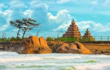 South India Heritage Sites