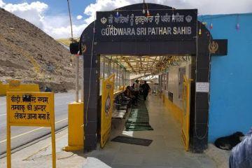 Leh Package II  Ess El Holidays Special II Srinagar Leh Nubra Valley Kargil Drass Pangong Tso Leh Package