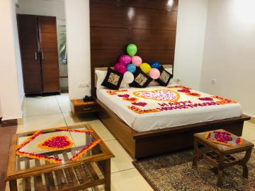 2night /3day  Dharmshala Honeymoon package