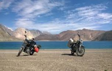 4 Nights / 5 Days Ladakh Short Tour