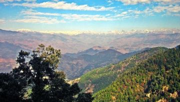 Sightseeing Tour Of Himachal Pradesh With A Visit To Dalhousie And Dharamshala For 2N/3D