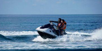 Water Sports Adventure