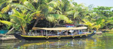 Splendid Munnar Kerala Tour Package