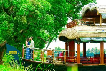Trip To Mesmerising Munnar