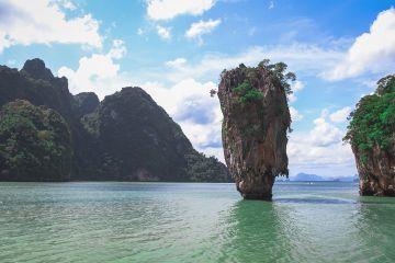 Bangkok-Phuket with everything included