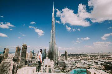 Dubai short break with major activities