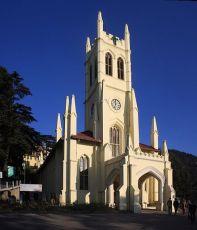 1Night 2Day Shimla Trip