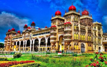 Fantastic Mysore - Coorg Tour Package