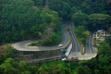 Hill View Ooty- Coonnor Tour Package