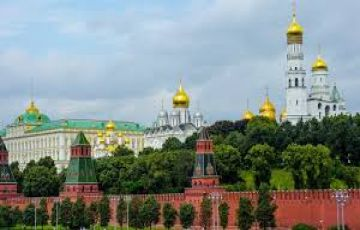 8 DAYS ST. PETERSBURG & MOSCOW TOUR PACKAGE