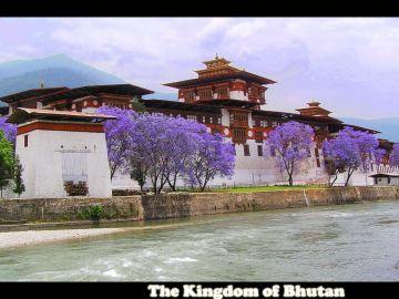 Bhutan Package 3 Nights & 4 Days