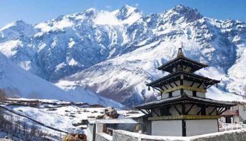 Muktinath Darshan Nepal