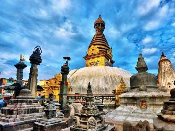 Nepal Tour Ex Gorakhpur