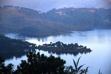Adobe of Clouds - Shillong