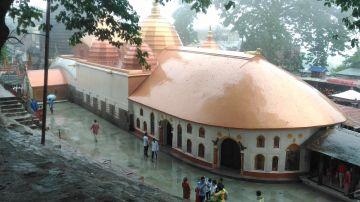 Arunachal Pradesh - Assam