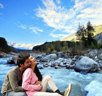 THE BEST MANALI GROUP TRIP