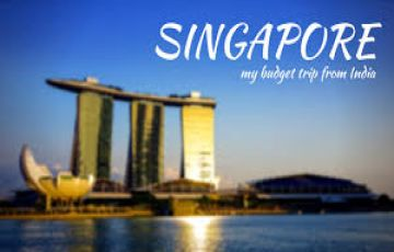 7 Nights in Singapore