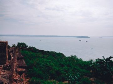 Goa Tour Package with Pvt. AC Car 3 Star Hotel