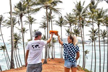 Couple Leisure Complete Sri Lanka Tour
