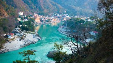 Uttarakhand Package