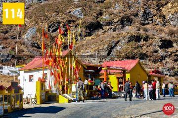 NATURES PARADISE - Gangtok 2N - Pelling 2N - Darjeeling 2N