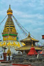 NEPAL TOUR 07 NIGHTS 08 DAYS WITH LOTS OF FUN