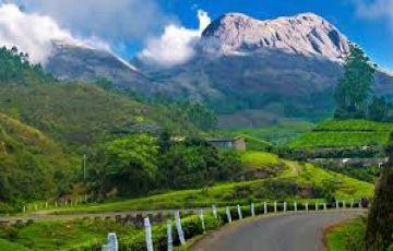 Munnar - Periyar Tour