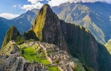 9 DAYS SOUTH AMERICA GETAWAY TOUR PACKAGE