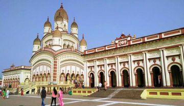 THE CITY OF JOY - Kolkata