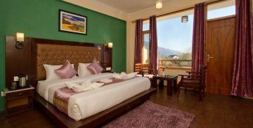 Manali Honeymoon Tour Package Ex. Delhi