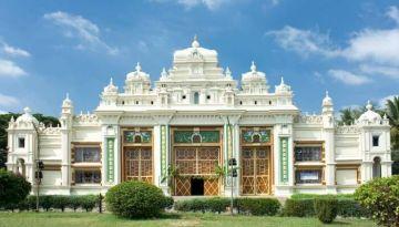 Bangalore Mysore 3 Days tour package