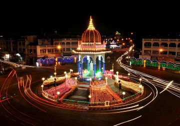 Magical South India - Ooty and Mysore