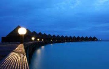Amazing Experience in Water Villa , Maldives