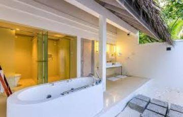 Luxury Experience In Maldives 5 Star Resort