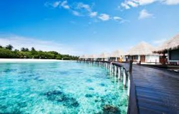 Luxury Maldives Trip