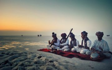 Rann of Kutch Festival Package