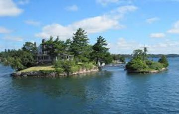 15 DAYS EASTERN U.S. & CANADA GRAND VACATION TOUR PACKAGE