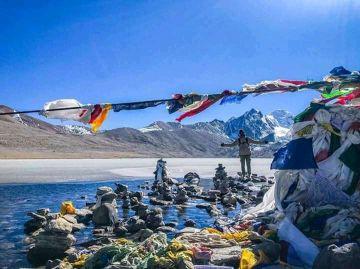 Private tour Sikkim