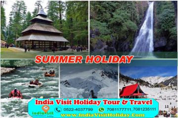 Your Srinagar    Tour Package 07 Night/08 Day India Visit Holiday